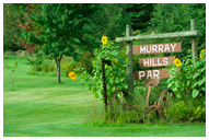 Murray Hills Golf Course